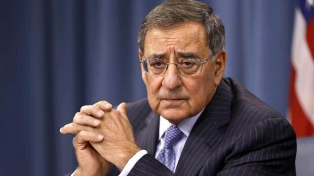 Syria's main stockpiles of chemical weapons remain secure according to U.S. intelligence reports cited by Defence Secretary Leon Panetta.