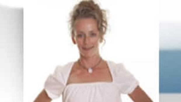 Cyclist Jenna Morrison, 38, died after she was involved in a collision with a truck.