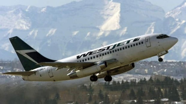 A Westjet flight takes off in Vancouver en route to Whitehorse. The company can no longer pass the buck on baggage-related claims, the Canadian Transportion Agency has ruled.