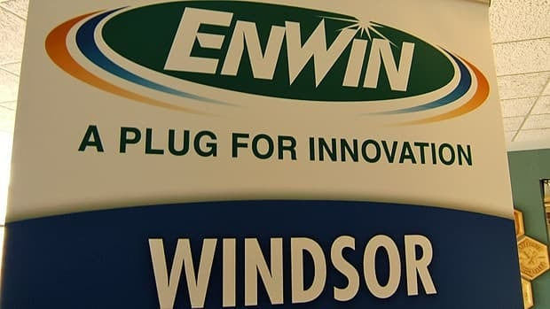 Mayor Eddie Francis said an audit should lift a cloud of suspicion on Enwin's operations.