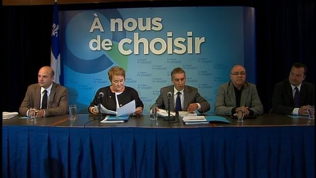 Pauline Marois's party is the last to announce its financial plan for the provincial election.