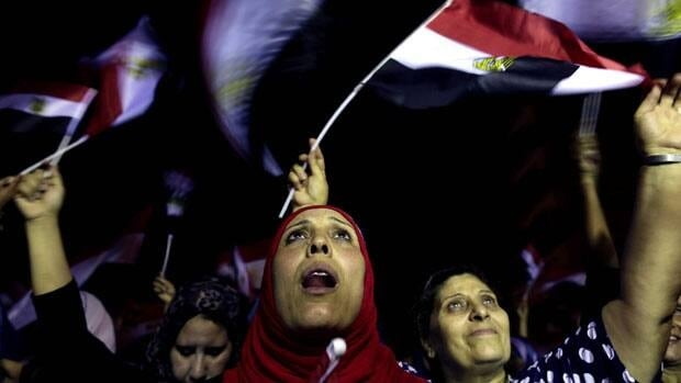 Recognizing the overthrow of elected president Mohammed Morsi as a coup would put $1.5 billion in aid the United States sends to Cairo each year at stake.