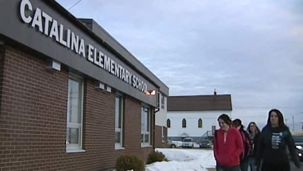 Residents of Catalina are fighting to keep their elementary school open.