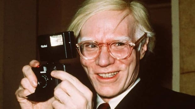 After Andy Warhol's death in 1987, his namesake arts foundation took over his copyrights.