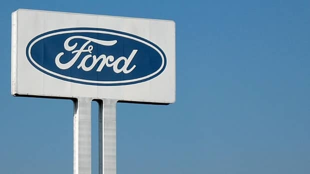 Ford has posted a $5.7 billion dollar profit for 2012