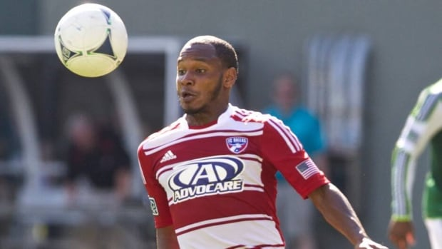 Julian de Guzman is only one of two Canadian players who faced Martinique when they last made the Gold Cup in 2002.