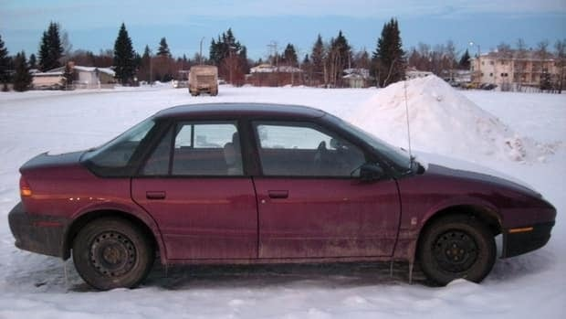 Police arrested one man in connection to the death of Airdrie man Garland Curtis, whose car was later found abandoned in Olds, Alta.