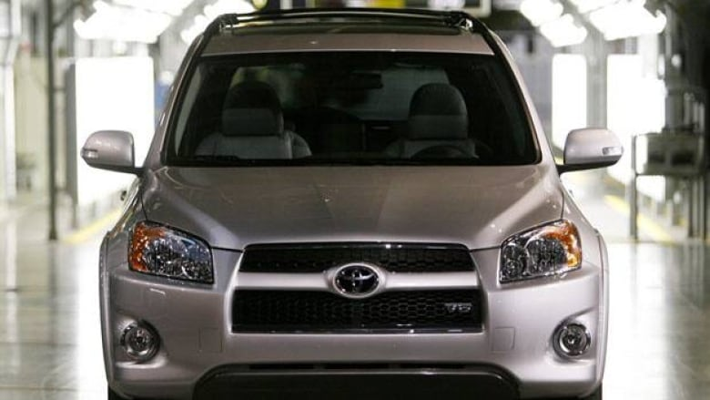 Canadians Pay More Than Americans For Canadian Made Vehicles Cbc News