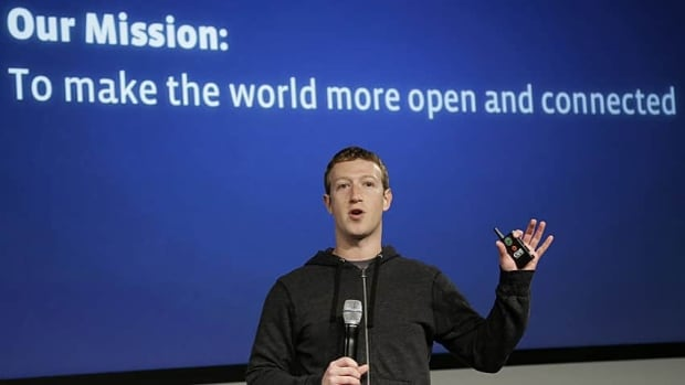 Facebook wants to get more of the world's more than 7 billion people online through a partnership with some of the world's largest mobile technology companies.