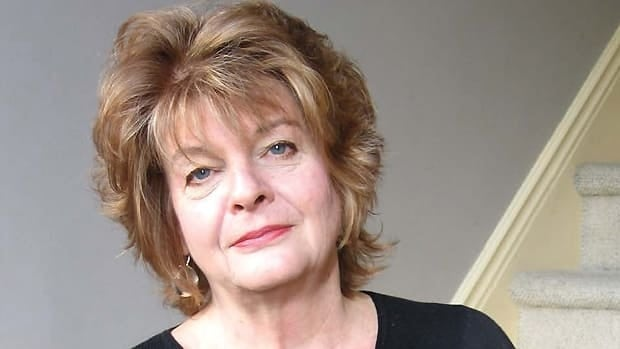 Linda Spalding is the 2012 Governor General's Literary Prize fiction winner for her historical novel The Purchase.