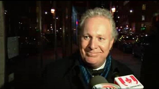 Jean Charest has landed a job with McCarthy Tetrault LLP where he will specialize in business law.
