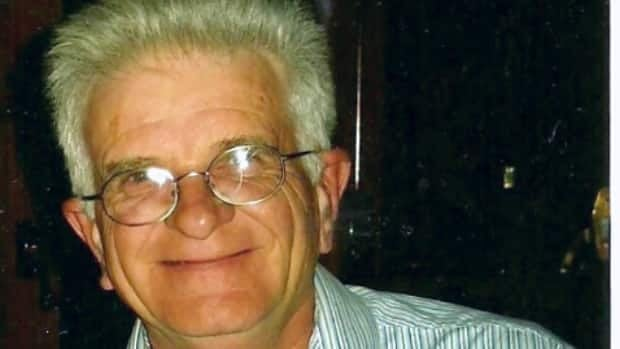 Family and friends of Ralph Simington held a public memorial service Saturday to mark one year since his disappearance.