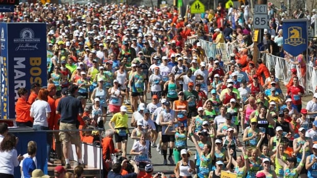 Unregistered runners, known as 'bandits,' who traditionally jump into the Boston Marathon at various points along the course, will be strictly prohibited under this year's stricter security measures.