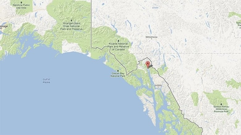 Alaska Avalanche Kills 1 Injures 2 Cbc News