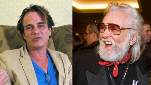 Actor Paul Gross and rocker Ronnie Hawkins were among those named Officers of the Order of Canada. The additions include 34 officers and 40 members, Rideau Hall staff said.