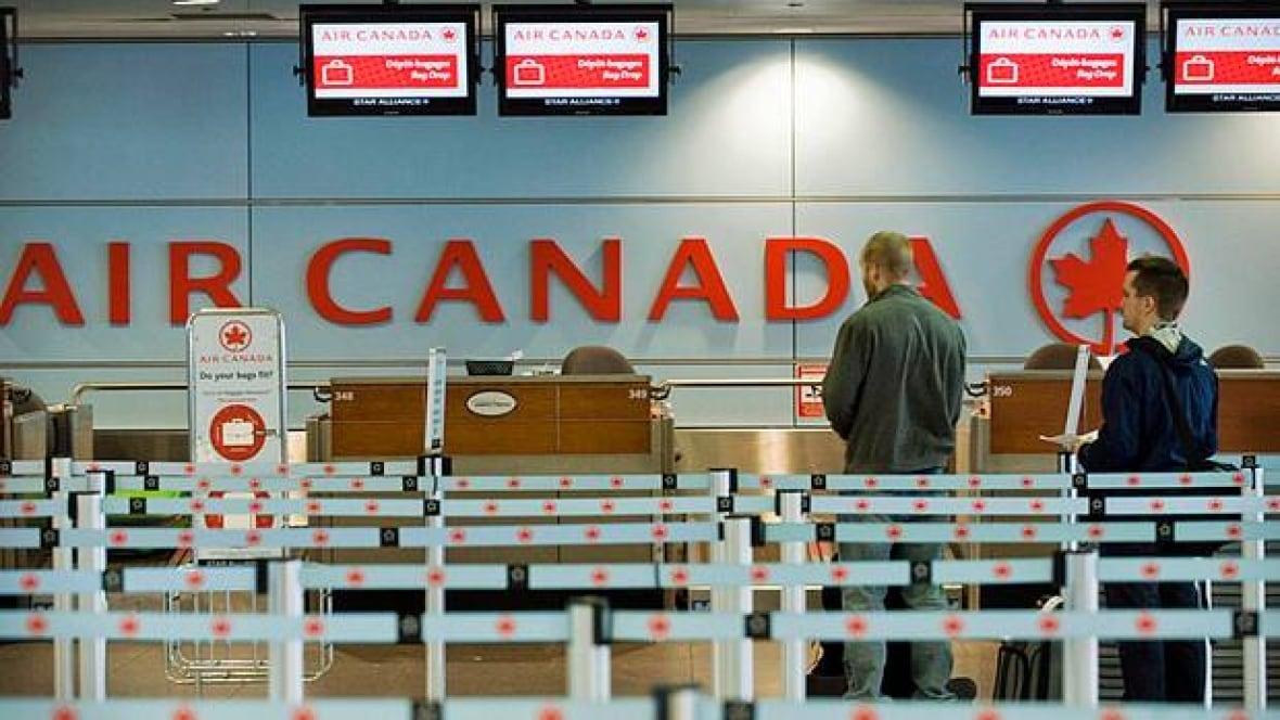 air canada student flight pass restrictions raise concerns. Black Bedroom Furniture Sets. Home Design Ideas