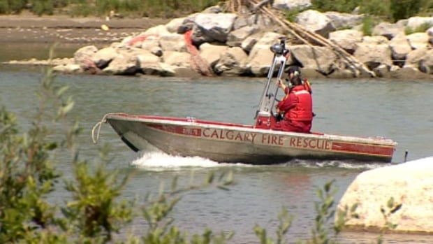 The fire department's aquatics rescue team was kept busy Sunday helping stranded rafters who were not wearing life vests.