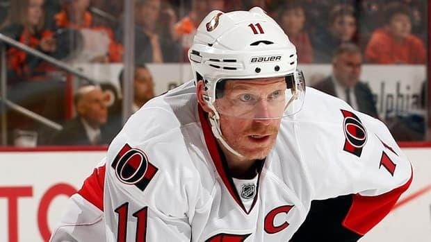 Last season Alfredsson registered 27 goals and 32 assists in 75 games, while recording 18 penalty minutes and a plus-16 rating.