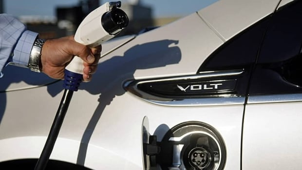 The average price for battery-powered and plug-in hybrid vehicles has dropped 10 per cent so far this year, to $36,922 from $41,102.