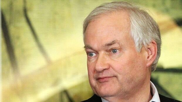 Donald Fehr, executive director for the National Hockey League Players Associations, is not part of the NHL collective bargaining talks on Thursday.