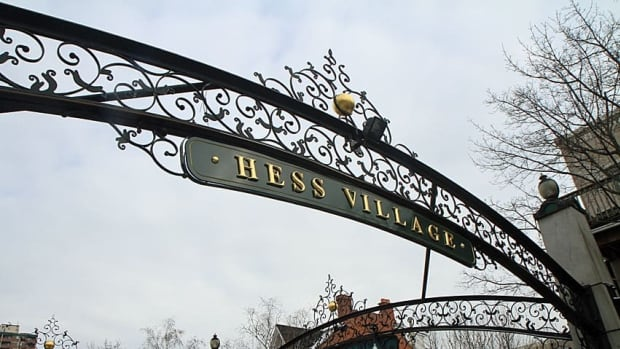 Coun. Jason Farr will move a motion in two weeks for the city to pay 65 per cent of the paid duty costs for Hess Village.