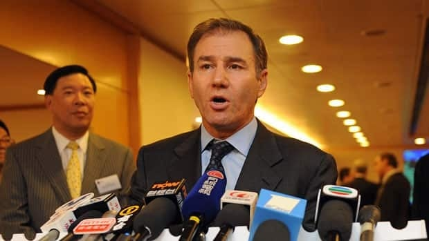 Glencore CEO Ivan Glasenberg would eventually become head of the merged firm.