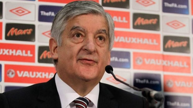 "English Football Association chairman David Bernstein says ""any racism is unacceptable, but there are different levels of offence."""