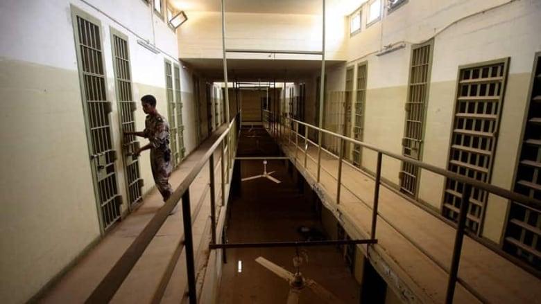 Nonsense! Iraq prison abu ghraib torture interesting moment