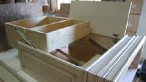 Motorized Cabinet | MF Cabinets