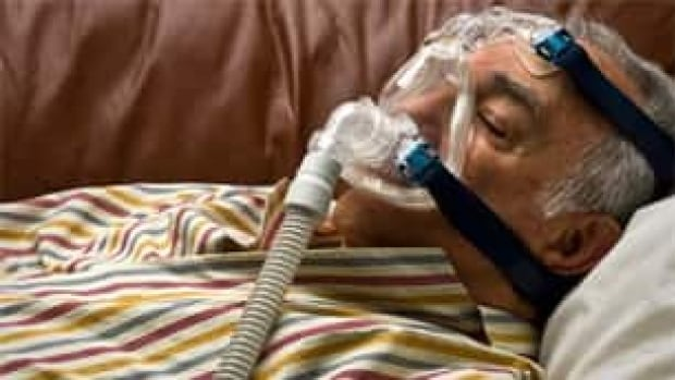 Research from the U.S Centers for Disease Control suggests that obstructive sleep apnea, a disorder in which a person has short pauses in their breathing while they sleep, may lead to depressive symptoms. Treatment can include the use of a CPAP machine which provides continuous air pressure while a person is asleep.
