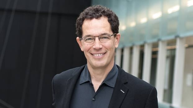 Neil Turok, director of the Perimeter Institute for Theoretical Physics, was selected as this year's CBC Massey lecturer.
