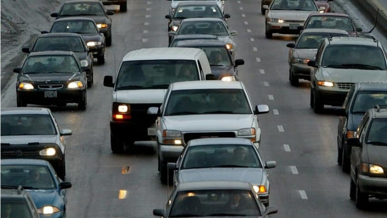 Ontario's move to review highway speed limits, explained