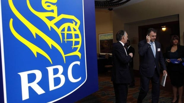 Royal Bank was the third of Canada's big banks to report improved net income for the three months ended Jan. 31.