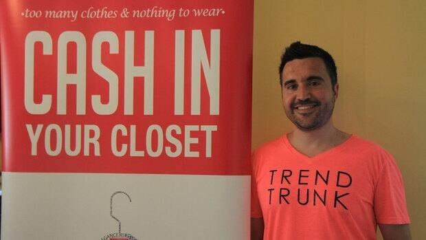 Sean Snyder is the founder and CEO of Trend Trunk.