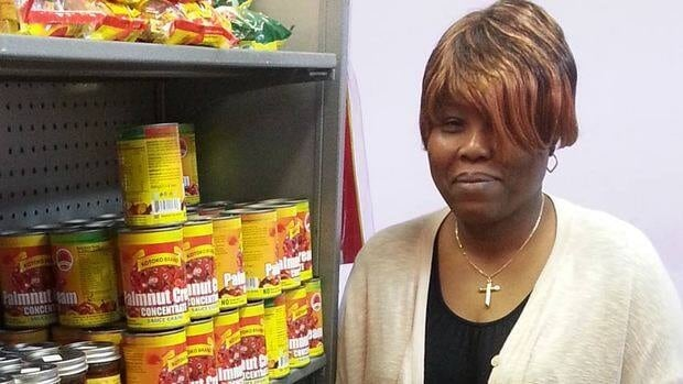 Sudbury African Market owner Folasade Onajobi recently opened her New Sudbury store to cater to those looking to cook African food at home.