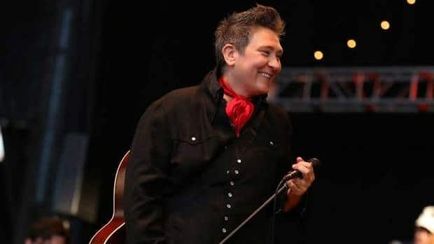 Singer k.d. lang, seen performing in Mountain View, Calif. in October, will be inducted into the Canadian Music Hall of Fame in April.