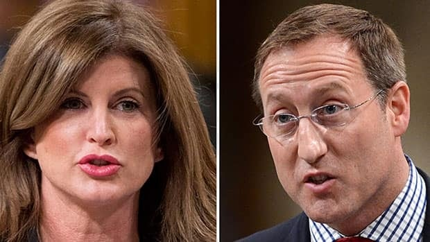 Public Works Minister Rona Ambrose and Minister of Defence Peter MacKay's departments are in the spotlight over delays in the purchase of search and rescue aircraft.