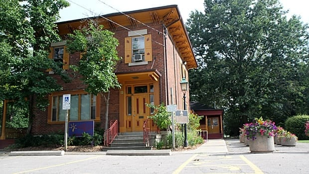 The Hamilton Children's Museum is closed for structural repairs.