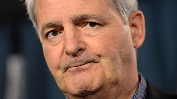 Liberal MP Marc Garneau, pictured in March, says he is disgusted by Conservative partisanship, which he blames for being left off the guest list of an event to mark a Canadarm museum display.
