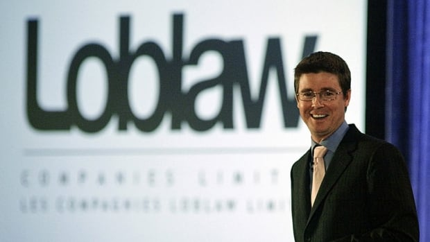 Loblaw Companies Ltd. and CEO Galen Weston Jr. offered few details of the REIT plan in a release Thursday.