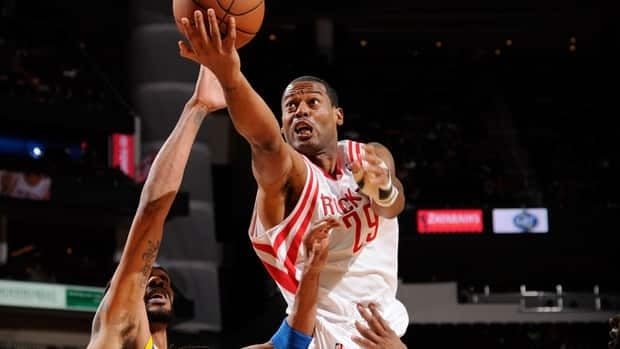 Marcus Camby averaged 7.1 points and 9.3 rebounds in 19 games for the Rockets in 2012.