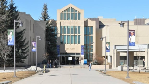 Mount Royal University officials suspended several diploma and certificate programs in the wake of Alberta's funding cuts to post-secondary institutions.