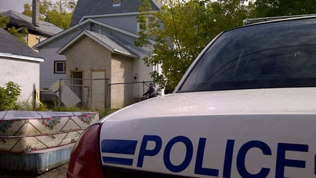 Police are investigating a shooting that sent an 18-year-old man to hospital Saturday morning.