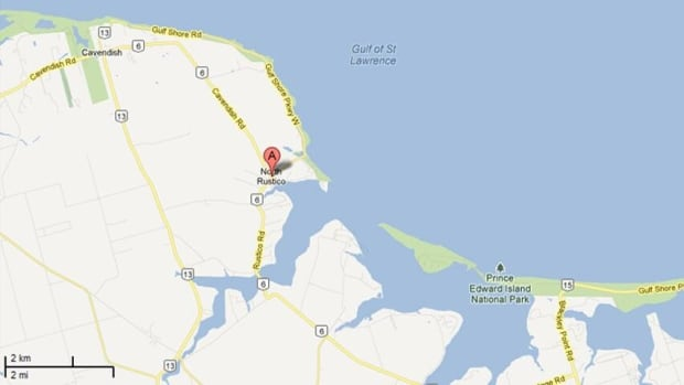 The Town of North Rustico is building a state-of-the-art sewage treatment facility.