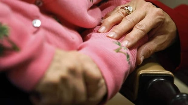 It's estimated more than 17,000 Nova Scotians are living with some form of the disease and that number is expected to grow as the province's population continues to age.