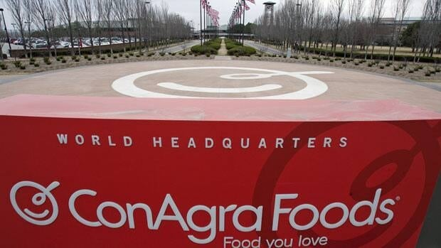 ConAgra Foods' purchase of Ralcorp will make it the biggest private-label packaged food business in North America.