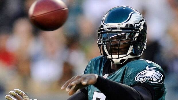 Eagles quarterback Michael Vick probably will start in Sunday's season finale. He hasn't played since suffering a concussion during a loss to Dallas on Nov. 11.