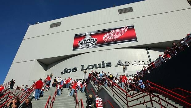 It appears as though the famous Joe Louis Arena in Detroit will soon be a thing of the past as the Michigan Senate has approved a bill for funding a new Red Wings home.