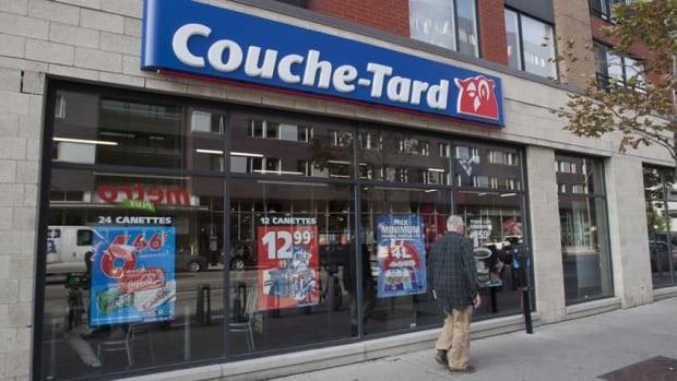 Alimentation Couche-Tard owns 6,200 convenience stores in North America. It has sold the aviation fuel business it bought from Norway's Statoil.