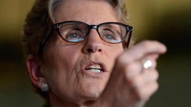 Ontario Premier Kathleen Wynne will host provincial leaders from across the country for the Council of the Federation meeting at Niagara-on-the-Lake.